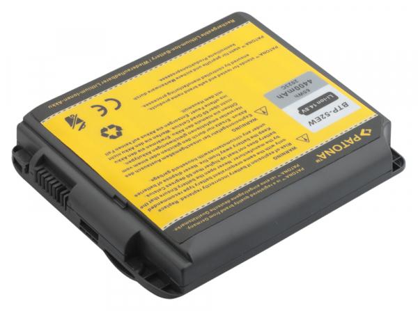 Acumulator Patona pentru Aopen Siemens Amilo M7400 Barebook 1555 1556 1557 1
