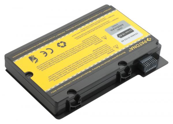 Acumulator Patona pentru Fujitsu Amilo Pi2450 2530 2550 Amilo Pi2530 Pi2550 1