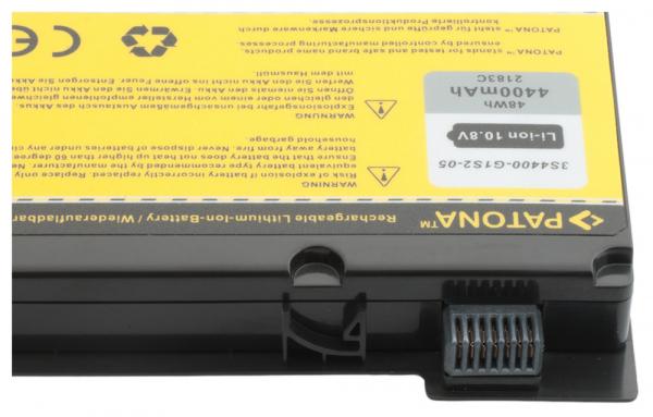 Acumulator Patona pentru Fujitsu Amilo Pi2450 2530 2550 Amilo Pi2530 Pi2550 2