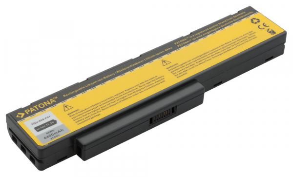 Acumulator Patona pentru Fujitsu SQU-809 Amilo Li3710 Li3910 Pi3560 1