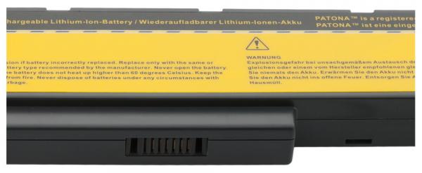 Acumulator Patona pentru Fujitsu SQU-809 Amilo Li3710 Li3910 Pi3560 2