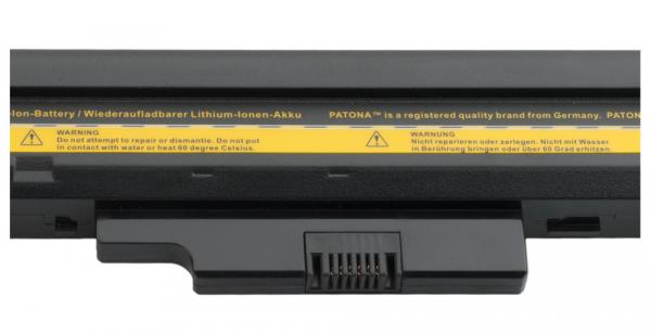 Acumulator Patona pentru HP Compaq 500 510 530 Compaq 500 510 530 [2]