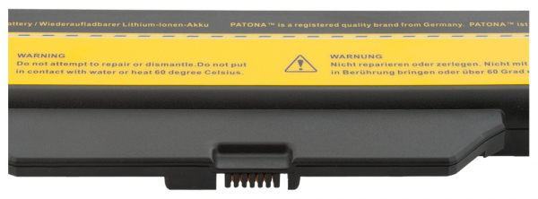 Acumulator Patona pentru HP 6730s 6735s Compaq HP550 HP-550 HP6700 HP-6700 2