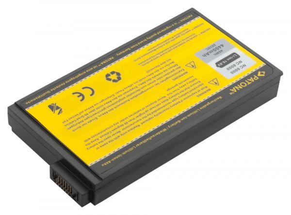 Acumulator Patona pentru Business Notebook HP NC6000 nc8000 nw8000 NC6000 1
