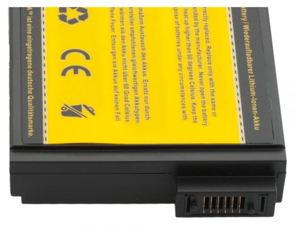 Acumulator Patona pentru Business Notebook HP NC6000 nc8000 nw8000 NC6000 2