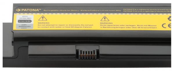 Acumulator Patona pentru Bussines Notebook HP ProBook 4310s 2230s ProBook 2