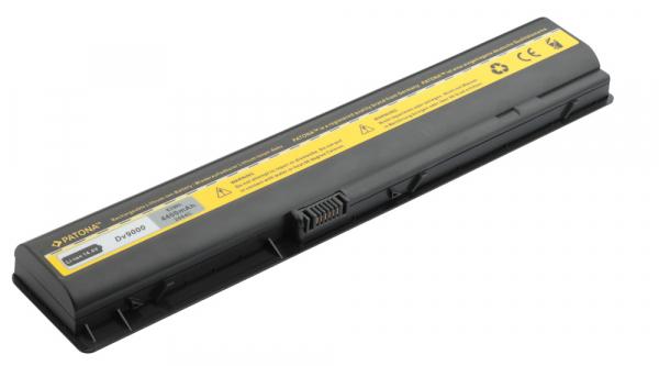 Acumulator Patona pentru HP DV 9000 Pavilion dv9000EA dv9000T dv9000Z 1