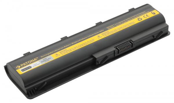 Acumulator Patona pentru HP Compaq Presario CQ42 G62100 G62-100 G62100EB [1]