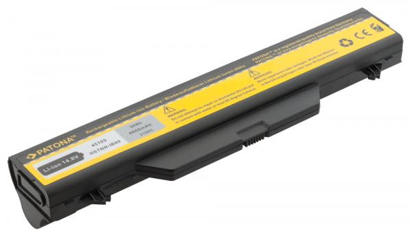Acumulator Patona pentru HP 4510 HSTNN-IB88 Probook 4510S 4510S / CT 4510SCT 1