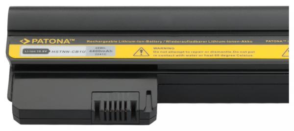 Acumulator Patona pentru HP mini110-3000 Compaq Mini 405SR 410ER 410SF 420LA 2