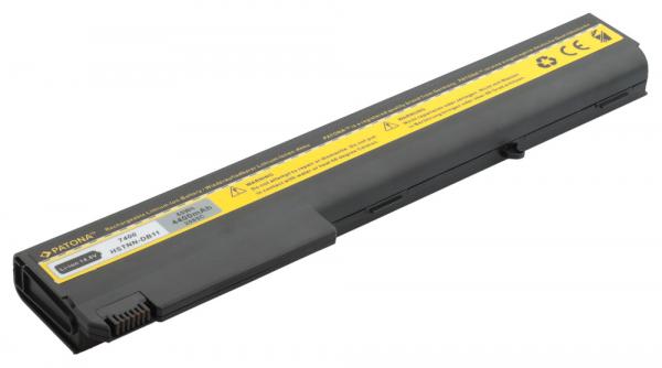Acumulator Patona pentru HP Bussines Notebook NX7400 7400 8200 8400 8500 1