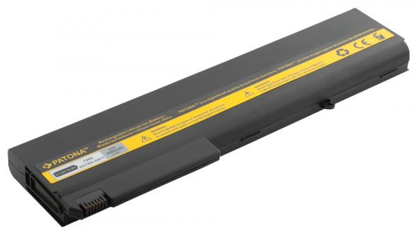Acumulator Patona pentru HP NX7400 Compaq 7400 8200 8400 8500 8700 9400 1