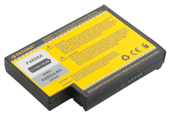 Acumulator Patona pentru HP Pavillion Compaq nx9000 nx9005 nx9008 nx9010 [1]