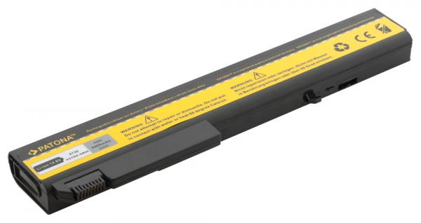 Acumulator Patona pentru HP EliteBook Elitebook 8530p 8530w 8540p 8540w 1