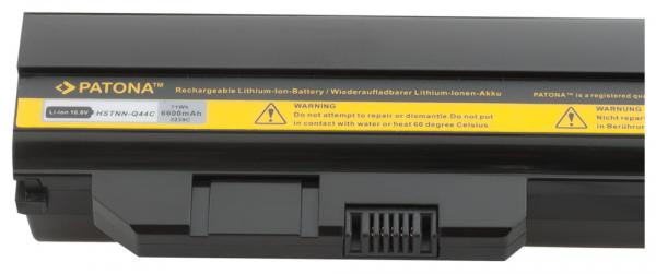 Acumulator Patona pentru HP HSTNN-OB0N Mini 311 1000 1000CA 1000NR 1001TU 2
