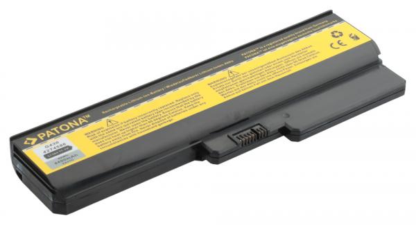 Acumulator Patona pentru Lenovo G450 3000 G430 G450 G530 N500 [1]