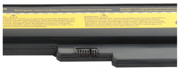 Acumulator Patona pentru Lenovo G450 3000 G430 G450 G530 N500 [2]