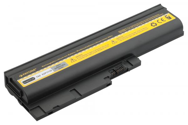 Acumulator Patona pentru IBM T60 ThinkPad R500 R60e R60e 0656 R60e 0657 R60e 1