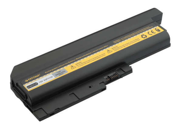 Acumulator Patona pentru IBM T60 ThinkPad R60 9455 R60 9456 R60 9457 R60 1