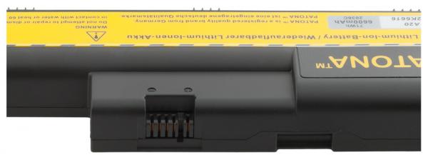 Acumulator Patona pentru IBM A20 ThinkPad A A20 A21 A21P A22 A22P 2