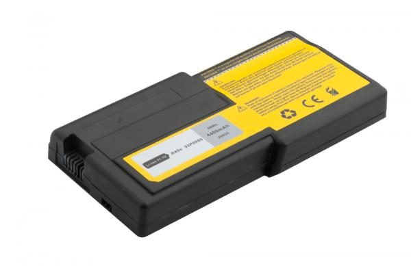 Acumulator Patona pentru Lenovo R40E ThinkPad R32e R40e 1