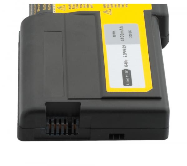 Acumulator Patona pentru Lenovo R40E ThinkPad R32e R40e 2