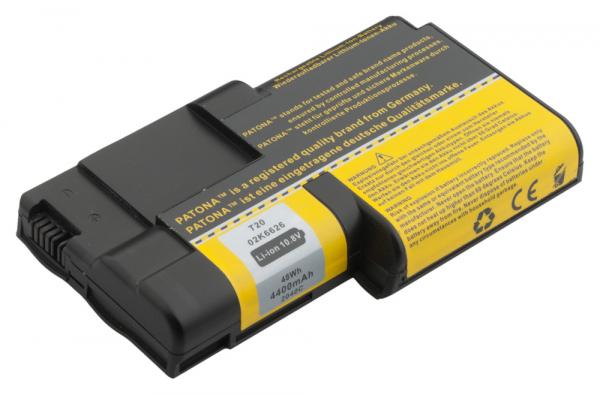 Acumulator Patona pentru IBM T20 ThinkPad T T20 T21 T22 T23 T24 [1]