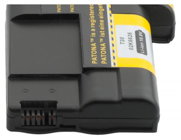 Acumulator Patona pentru IBM T20 ThinkPad T T20 T21 T22 T23 T24 [2]