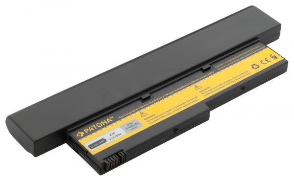 Acumulator Patona pentru IBM X40 ThinkPad X40 X41 1
