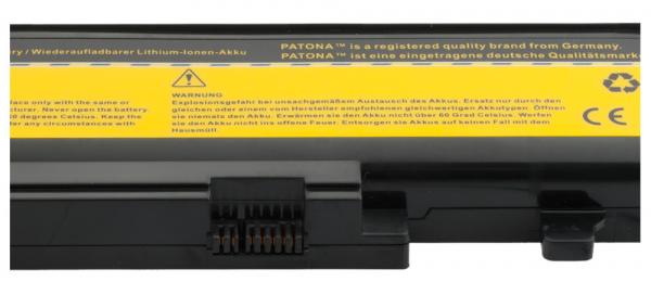 Acumulator Patona pentru Lenovo LENOVOIdeaPad Y450 IdeaPad Y450 20020 Y450 [2]
