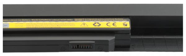 Acumulator Patona pentru Lenovo IdeaPad U450 IdeaPad 3389 20031 IdeaPad U550 2