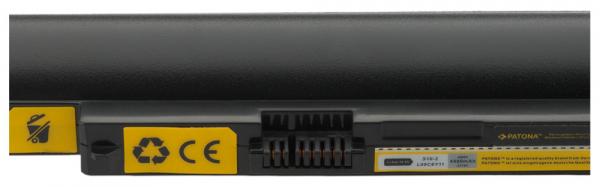 Acumulator Patona pentru Lenovo S10-2 IdeaPad S102 S10-2 S102 20027 S10-2 2