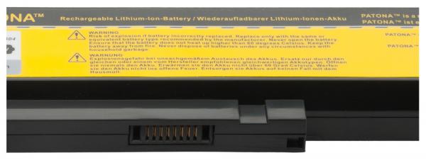 Acumulator Patona pentru Casper R410 R510 SQU-805 SQU-804 SQU-807 [2]
