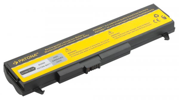 Acumulator Patona pentru HP LM6 Compaq Presario B2004AP B2005AL B2006AL 1