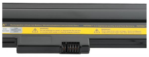Acumulator Patona pentru LG X120 X X120 2