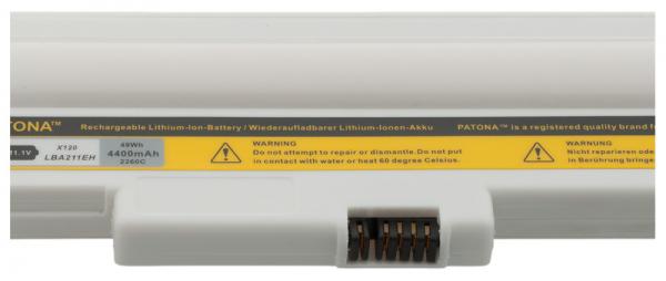 Acumulator Patona pentru LG X120 X X120 X120-H.C7L1A9 X120HC7L1A9 [2]