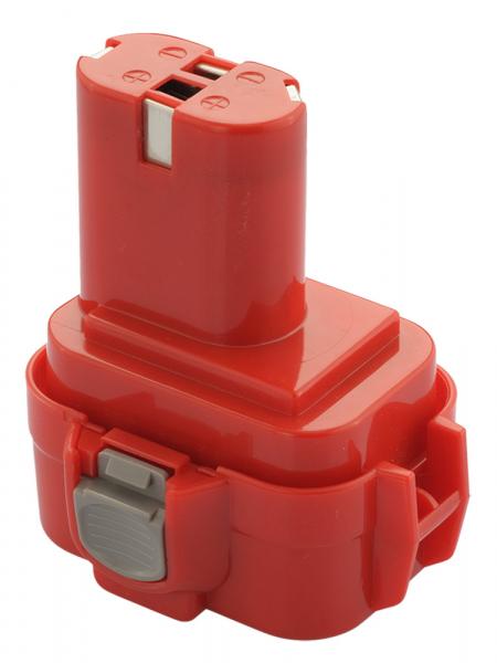 Acumulator Patona pentru Makita 9001 809432 ML121 ML122 ML901 ML903 (lanternă) 0