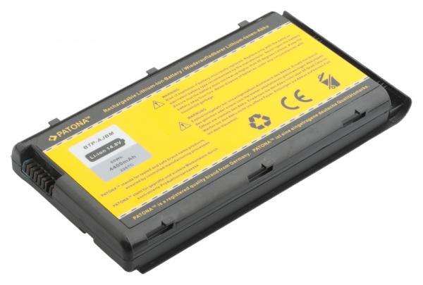 Acumulator Patona pentru Medion BTP-AJBM MD MD96500 MD97500 MD97600 BTP-AJBM 1