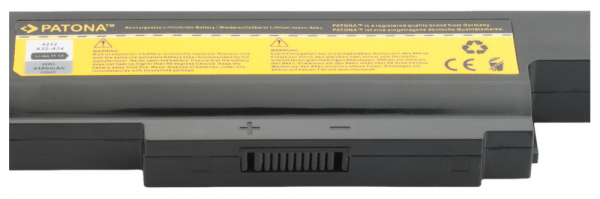 Acumulator Patona pentru Medion Akoya E4212 Akoya E4212 MD97823 MD97878 2