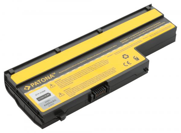 Acumulator Patona pentru Medion MD97110 Akoya E6210 E6211 E6212 MD97110 MD [1]