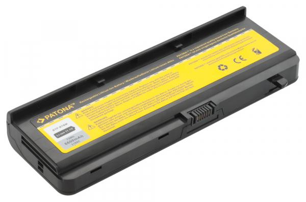 Acumulator Patona pentru Medion MD96340 MD MD96290 MD98300 MD96340 WAM din PATONA 1
