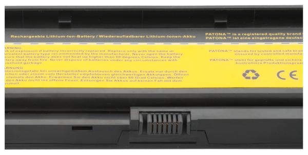 Acumulator Patona pentru Medion MD96340 MD MD96290 MD98300 MD96340 WAM din PATONA 2