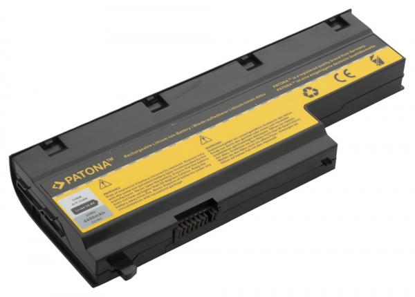 Acumulator Patona pentru Medion BTP-D5BM 40029778 40029779 Akoya E7211 E7212 1