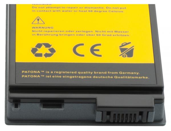 Acumulator Patona pentru Acer MD95500 (LI4403A) Gateway 40010871 Li4403A 2