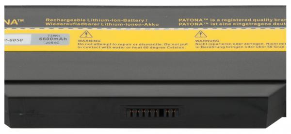 Acumulator Patona pentru Advent Minote 8050 seria 8050 Minote 8050 2