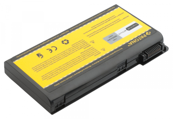 Acumulator Patona pentru MSI A5000 A A5000 A6000 A6005 A6200 A7200 A5000 CR [1]
