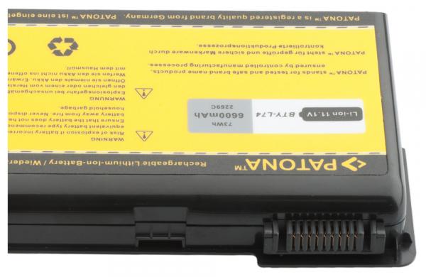 Acumulator Patona pentru MSI A5000 A A5000 A6000 A6005 A6200 A7200 A5000 CR [2]