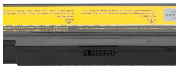 Acumulator Patona pentru Samsung Q318 Q NPQ318E Q318-DS01 Q318-DS02 2