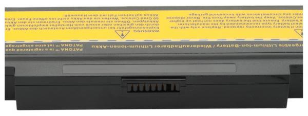 Acumulator Patona pentru Samsung R520 Q Q318DS01 Q318-DS01 Q318DS02 2