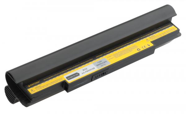 Acumulator Patona pentru Samsung NC10 negru N N110 N120 N130 NC10 negru NC 1